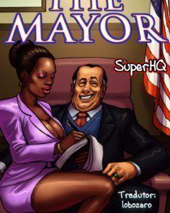 The Mayor o chefe que sabia como contratar