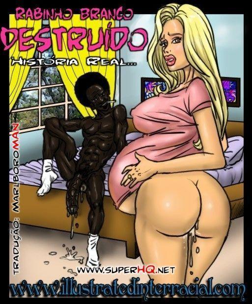 negro pron sexy girl