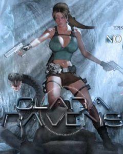 Carla ravens 1 - tomb rider hentai