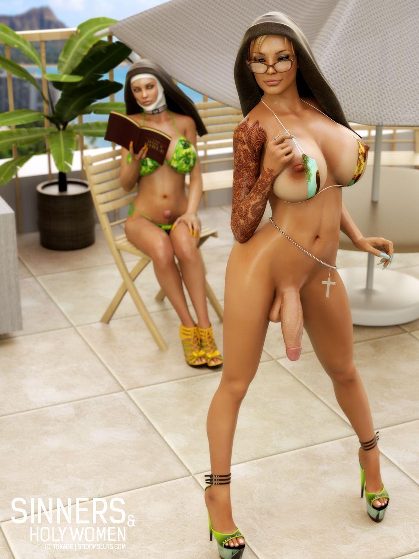 Sodom lust - quadrinhos eroticos