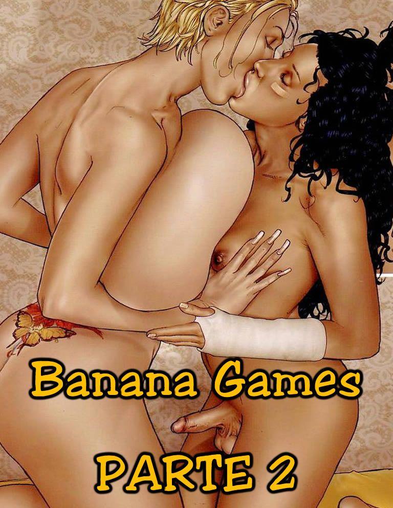 Banana Games: Parte 2