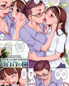 professora lésbica