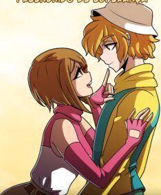 Hikari tendo sua primeira vez com Takeru